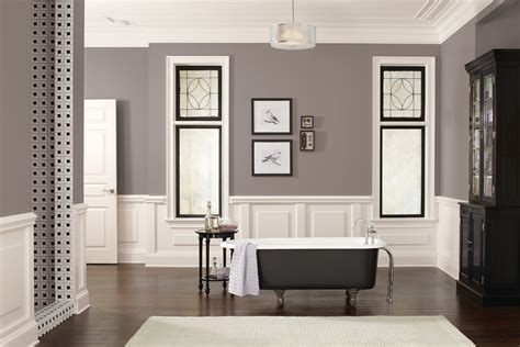 Colors For Bathroom Walls 2017 by Sherwin Williams Selects Poised Taupe As 2017 Color Of