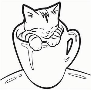 pin by shreya thakur on free coloring pages cat coloring With cat 5 a or b
