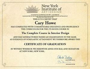 1000 images about new york institute of art and design on for Certification for interior decorator