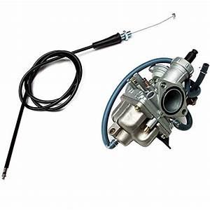 Carburetor Carb For Honda Trx 250 Tm Fourtrax Recon Trx250 2002 2003 2004 2005 2006 2007 Carb