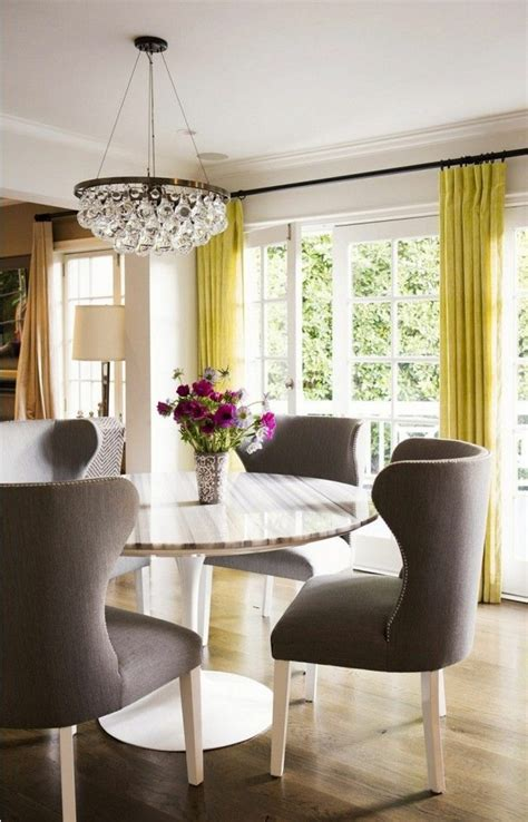 rideaux pour salle a manger rideaux pour salle manger finest rideau de cuisine moderne rideau cuisine moderne jaune