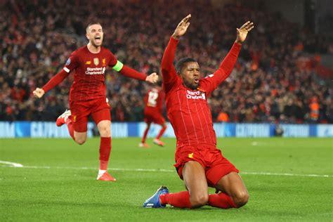 Liverpool hopeful of deal for Georginio Wijnaldum as ...