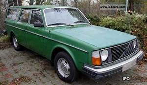 1976 Volvo 245 Combination 1 Besitz