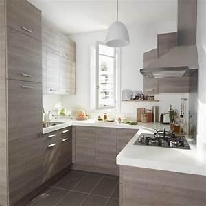 meubles malins pour votre cuisine faire construire sa maison With faire son plan maison 18 amenagement cuisine carrelage cuisine latour carrelage
