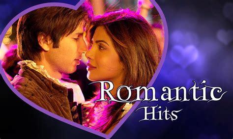 500+ Most Romantic Songs Holly/bollywood In Hindi/english