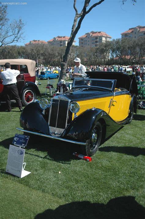 1934 Lancia Belna Eclipse Image