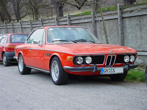 Classic Bmw You Would Like To Own