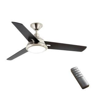 gardinier wink enabled ceiling fan home decorators collection gardinier 52 in led indoor
