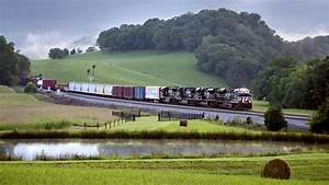 Norfolk Southern (NSC) Stock Price, Financials and News ...