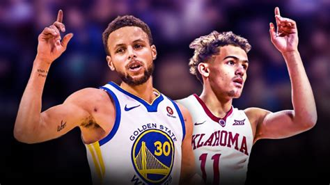 Curry su Trae Young: