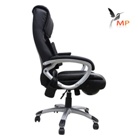 chaise massante chaise de bureau massante