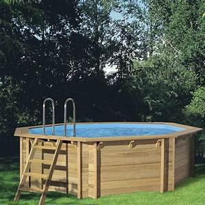 Piscine Hors Sol Acier Imitation Bois : piscine piscine hors sol bois gonflable tubulaire ~ Dailycaller-alerts.com Idées de Décoration