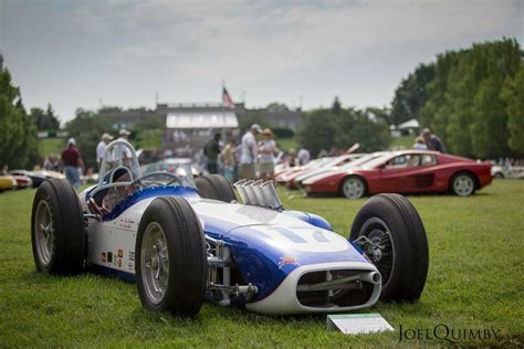 Indy Cars For Sale by 1961 Indy Race Cars For Sale 2077754 Hemmings Motor News