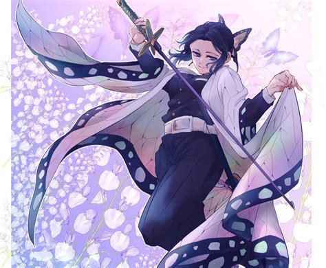 demon slayer kimetsu  yaiba hd wallpaper background