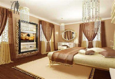 interior  exterior design luxury  glamour bedroom