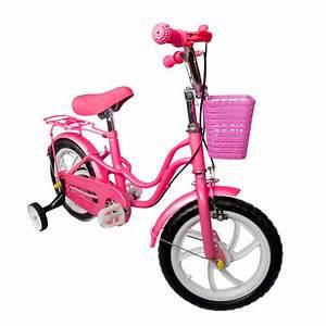 Kinder Fahrrad Mädchen : kinder fahrrad f r m dchen pink 35 4cm 14 zubeh r felgenbremsen st tzr der kids ebay ~ Orissabook.com Haus und Dekorationen
