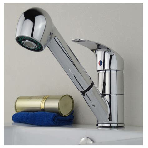kitchen sink sprayer replacement chrome faucet spray sink home kitchen shower sprayer pull