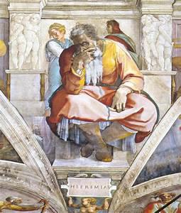 Jeremiah - Wikipedia  Prophet