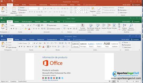 microsoft office professional academic 2013 latam descargar