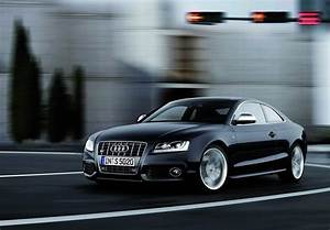 Audi S5- The BMW M3's Competitor