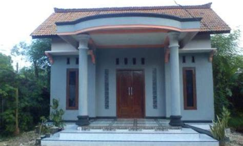 desain rumah minimalis modern  keluarga oliswel