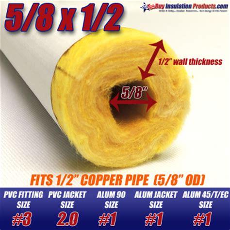 owens corning asj max fiberglass pipe insulation