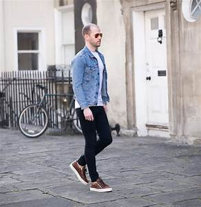 J Brand Maria Seriously Black Skinny Jeans Outfit | Your Average Guy