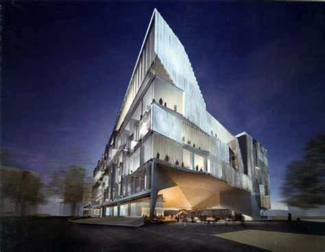 breaking news melbourne uni reveals architect