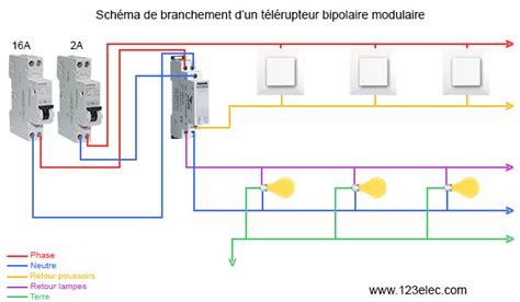 telerupteur legrand   monophase cx  eleccom