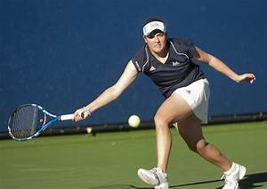 UCLA women's tennis gives no love in shutout win against ...