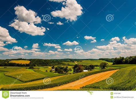 Rolling Clouds Royalty Free Stock Photo Cartoondealer