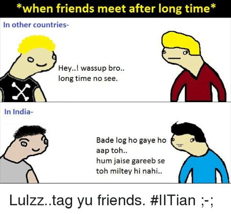 friend quotes - Best Friend After Long Time Quotes