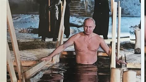 putin calendar unveiled cnn video
