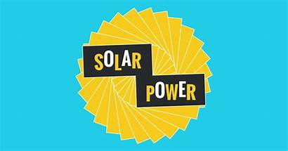 Solar Power Energy Panel Discovered Applications Cleaning