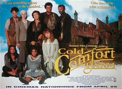 Cold Comfort Farm  The Fan Carpet