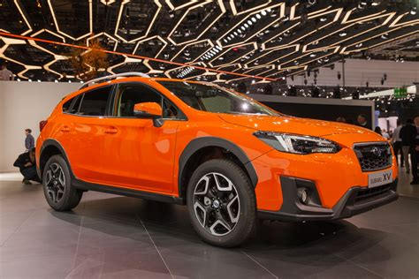 subaru crosstrek preview
