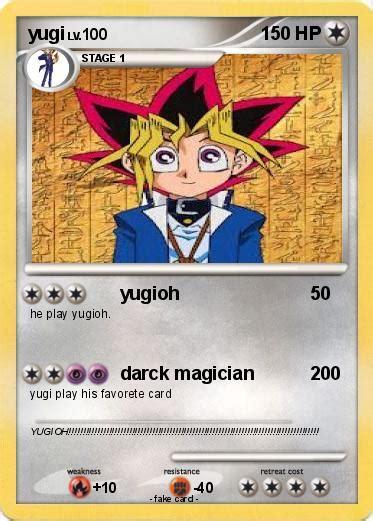 Get it as soon as thu, jul 15. Pokémon yugi 102 102 - yugioh - My Pokemon Card