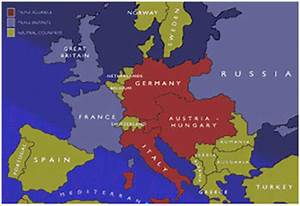 Why was World War 1 fought? - Quora