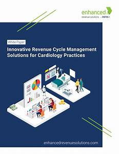 Innovative Solutions For Cardiology Rcm White Paper
