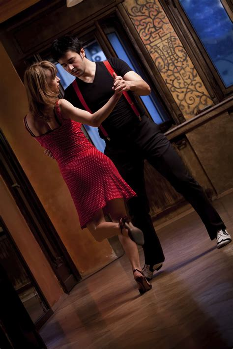 ARGENTINE TANGO - Step by Step Dance