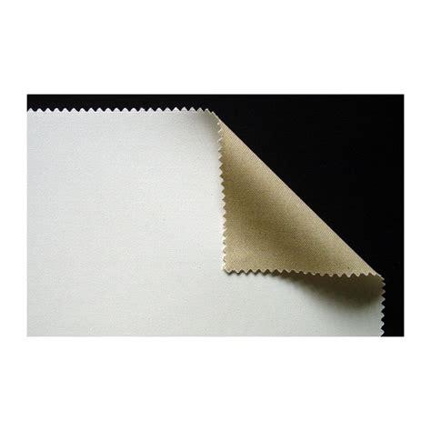toile a peindre rouleau rouleau toile mixte polyester et coton 224 grain moyen