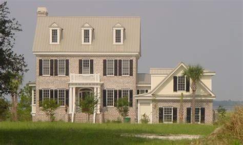 story house plans  bedroom colonial style home