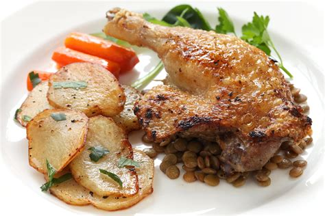 cuisiner confit de canard food pixshark com images galleries with a bite