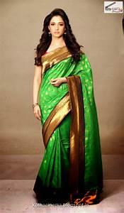 Actress    Tamanna Saree Photoshoot
