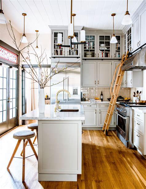 country ideas for kitchen great kitchen design ideas sunset magazine 5981