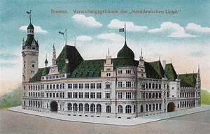 Bremen De Schwarzes : privathaeuser historische ansichtskarten bremen steffy van valanger ~ Markanthonyermac.com Haus und Dekorationen