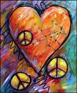 Hippie Peace Freaks | Peace | Pinterest