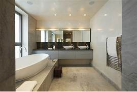 Modern Bathroom Glamorous Modern Bathroom Modern Bathroom London By Adrienne