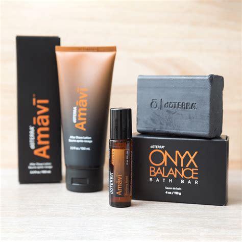 amavi collection doterra essential oils