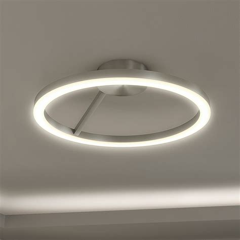 Deckenleuchten Led by Zuben Vmcf41300al Modern Led Circular Ceiling Light By